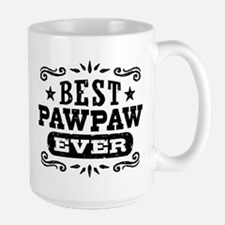 Best PawPaw Ever Mug