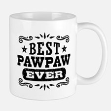 Best PawPaw Ever Mug