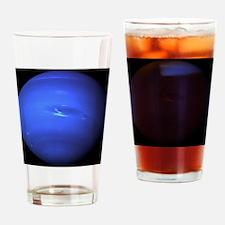 Unique Spacecraft Drinking Glass