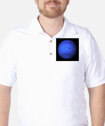 Neptune by the Voyager 2 Golf Shirt