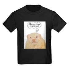 Cute Ferret lover T