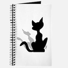 """Black cats ?"" Journal"