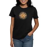 Orange County FD Pipes & Drum Women's Dark T-Shirt