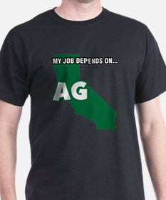 Cute Agriculture T-Shirt