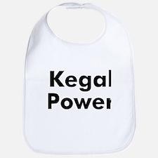Kegal Power Bib