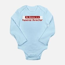 Cool Careers and professions Long Sleeve Infant Bodysuit