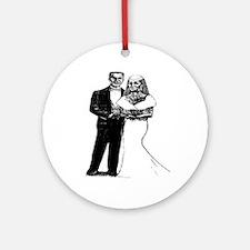 Wedding - Misc Ornament (Round)