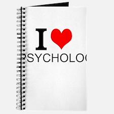 I Love Psychology Journal