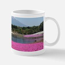 SHIBAZAKURA Mug