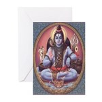 Siva Greeting Cards (Pk of 20)