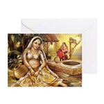 Village Beauty Greeting Cards (Pk of 20)