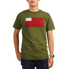 Funny Country flags T-Shirt