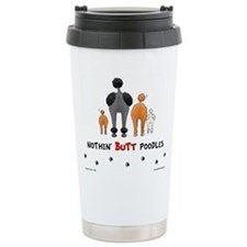Cute Nothing Travel Mug