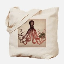 Cute Treasure chest Tote Bag