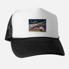 Xma Star / Himalayan Trucker Hat