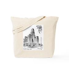 Cute Ny upstate Tote Bag