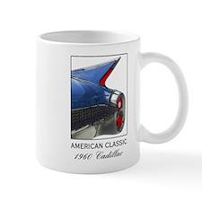 American Classic 1960 Cadillac Mugs