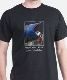 American Classic 1960 Cadillac T-Shirt