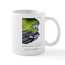 American Classic 1956 Cadillac Mugs
