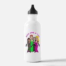 Funny Lead Water Bottle