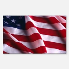 Cool Flag Decal