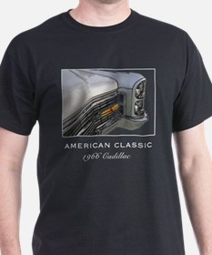 American Classic 1966 Cadillac T-Shirt