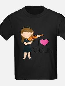 Funny Violin T
