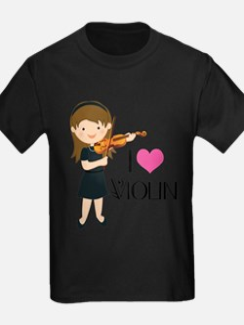 Unique Violin T