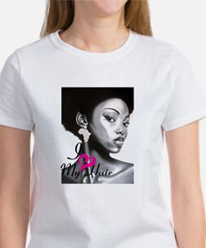 Cool Sexy lady Tee