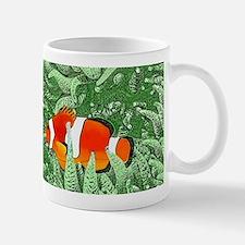 Clownfish Mugs