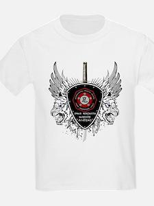 INWA crest T-Shirt