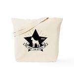 Obey the Boxer! Icon Propaganda Tote Bag