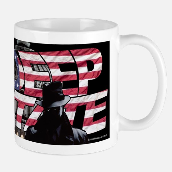 The Deep State Mugs