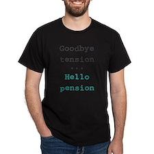 Cute Older graduates T-Shirt