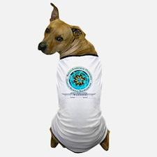 Unique Starburst Dog T-Shirt