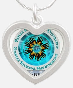 CRPS RSD Warrior Starburst Shield Necklaces