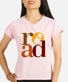 Funny Librarian Performance Dry T-Shirt