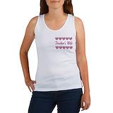 Peterbilt Women's Tank Tops