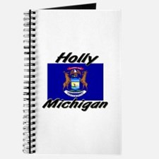 Holly Michigan Journal