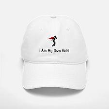 Dance Hero Baseball Baseball Cap