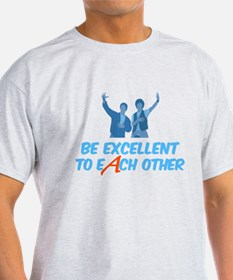 Cute Bill and ted T-Shirt