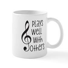 Cool Plays Mug