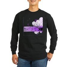 Unique Purple T