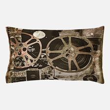 Multimedia Pillow Case