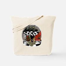 Cute Masters Tote Bag