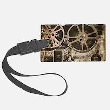 Multimedia Luggage Tag