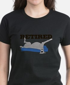 Funny Greyhounds Tee
