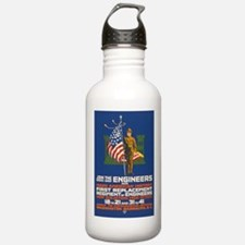 US Army Join the Engi Water Bottle