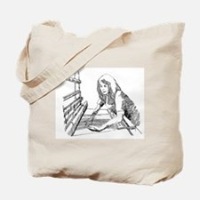 weaving.png Tote Bag