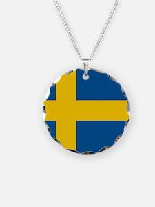 SWEDEN Necklace